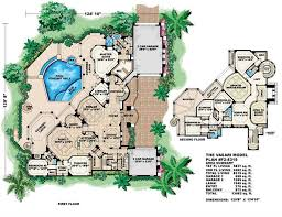 large luxury home plans blueprint quickview front luxury home s plans plano casa lujosa y