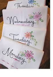 Machine Embroidery Designs For Kitchen Towels by Best 25 Cute Embroidery Patterns Ideas On Pinterest Simple