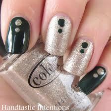 handtastic intentions nail art emerald city