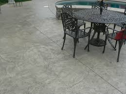 Stamped Concrete Patio Maintenance Residential Concrete For Pennsylvania Maryland And Delaware Sbc