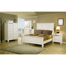 Beech And White Bedroom Furniture Coastal Bedroom Furniture White Mattress Gallery By All Star