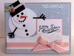 handmade christmas cards 60 handmade christmas cards pink lover