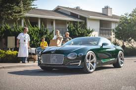 it cars bentley exp 10 speed 6 concept image by dylan