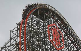 Six Flags Poltergeist San Antonio U0027s Iron Rattler Shut After Fatal Arlington Ride San