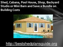 design your own shed home design and build your own shed free plans