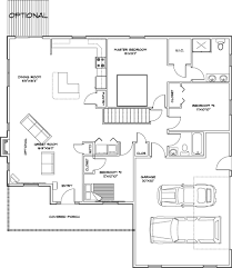 single floor home plans built by adams