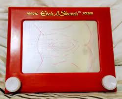 etch a sketch drawing own work u2013 poppy f ash