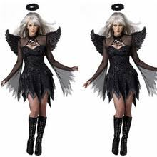 Cheap Devil Halloween Costumes Popular Angel Devil Halloween Costumes Buy Cheap Angel Devil