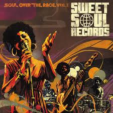 sweet soul album cover konfession of a dangerous mind