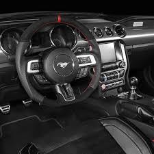 mustang steering wheels sve mustang x550 steering wheel 15 17 lmr