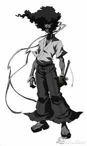 afro samurai 28 best afro samurai images on pinterest afro samurai anime art