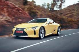 lexus sports car 2003 lexus lc500 prototype 2017 review by car magazine
