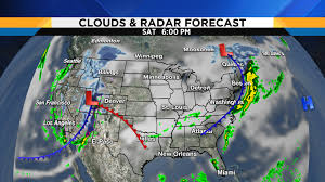 Las Vegas Weather Map by Los Angeles Weather Maps And Interactive Weather Radar Nbc