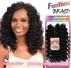bohemian human braiding hair 10inch bohemian curl premium now deep wave synthetic hair