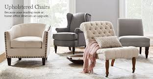 Upholstered Armchairs Living Room Upholstered Chairs U0026 Slipcovered Chairs Pottery Barn