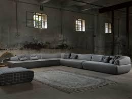 canapé grand salle de séjour grand canape angle minimomassimo italo le canapé