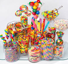 best 25 rainbow candy buffet ideas on pinterest candy themed