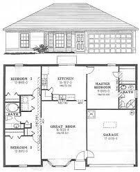 small 3 bedroom house floor plans 3 bedroom floor plans 50 three 3 bedroom apartment house plans