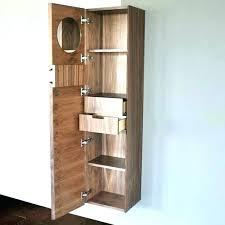 narrow cabinet with drawers narrow storage cabinet ezpass club