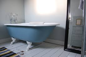 roll top bath painted bathroom floor u2013 paint chart joy