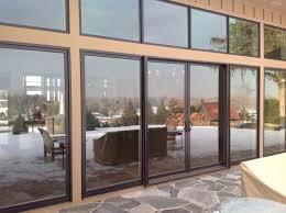 Custom Patio Door Custom Patio Doors Andersen Metal Clad Doors Modern Exterior