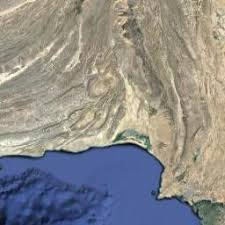 sukkur map distance between karachi pakistan and sukkur pakistan