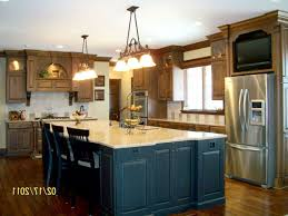 Small Kitchen Islands With Seating by Kitchen Room Desgin Kitchen Vaulted Ceiling Cherry Cabis Granite
