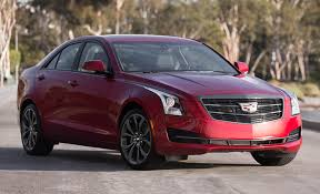 black cadillac cts cadillac ats and cts add black chrome trim packages