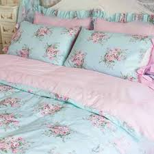 bedroom target shabby chic bedding ruffle bedding shabby chic
