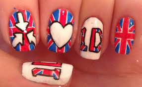 one direction nail art tutorial requests youtube