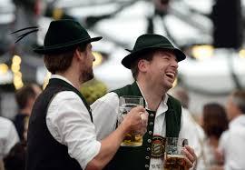 oktoberfest 2014 why the german celebration starts in september