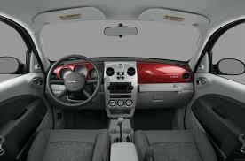 Interior Pt Cruiser 2006 Chrysler Pt Cruiser Pictures Including Interior And Exterior