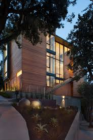 photos hgtv modern wood and glass house in california haammss