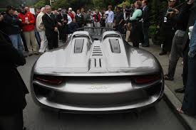 Porsche 918 Spyder Concept - porsche 918 spyder concept car wallpapers car audio system and