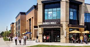 Barnes And Noble Toledo Amenities The Lofts At Gateway Student Housing Toledo Oh