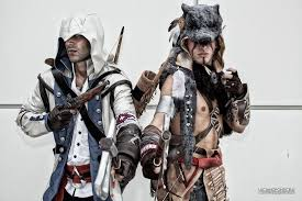 spirit halloween assassin s creed cosplay friday assassin u0027s creed by techgnotic on deviantart