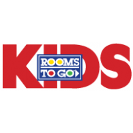 Rooms To Go Kids Logo Vector EPS Free Download - Rooms to go kids rooms