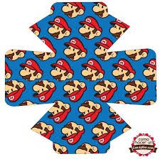 841 mario brothers printables images mario