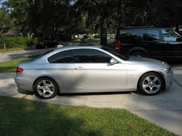 2007 bmw 328i silver 2007 bmw 328i coupe the hull boating and fishing forum