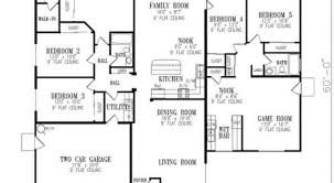 house plans with 5 bedrooms 44 5 bedroom farmhouse plans bedroom 4 bathroom farmhouse home