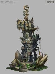 9 best concept art the elf city images on pinterest concept