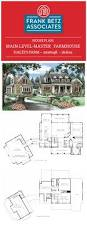 farmhouse house plan haleys farm 2698sqft 3bdrm frank betz farm house house plan