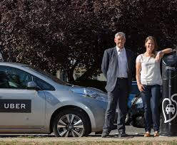 nissan finance get human uber is building its own ev charging network in london