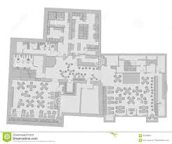 100 floor plans symbols technical drawing paper 2 may june
