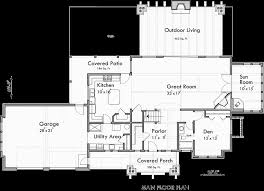 floor plans craftsman timber frame house plans craftsman house plans custom house pla