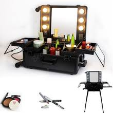 makeup station with lights buy makeup station lights and get free shipping on aliexpress com