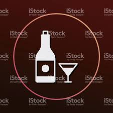 birthday drink birthday drink icon stock vector art 505326762 istock