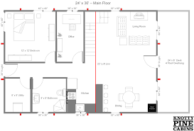 Shop Home Plans by 24 X 36 Cabin Plans With Loft Bing Images Cabin Pinterest