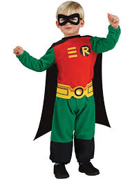halloween costume robin teen titan robin costume teen titan costumes for babies