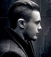 prohibition haircut undercut the hairstyle all men should get fashion tag blog